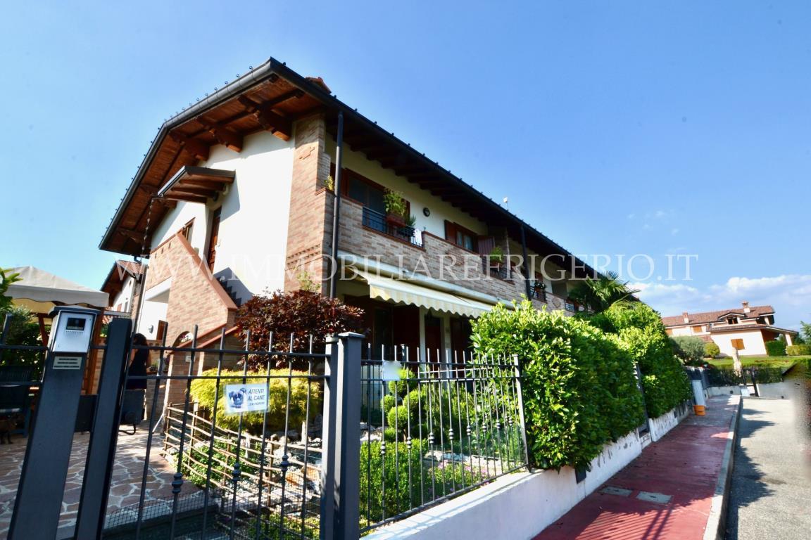 Vendita appartamento Sotto il Monte Giovanni XXIII superficie 109m2