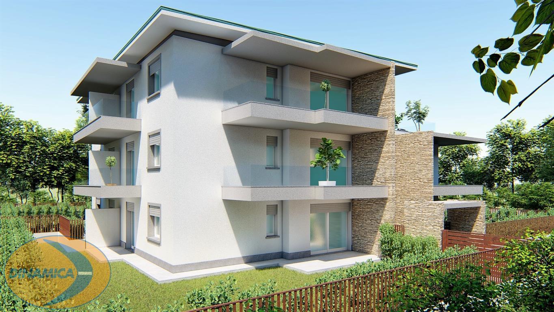Appartamento in vendita a Ronco Briantino, 3 locali, zona Località: Residenziale, prezzo € 206.000 | CambioCasa.it