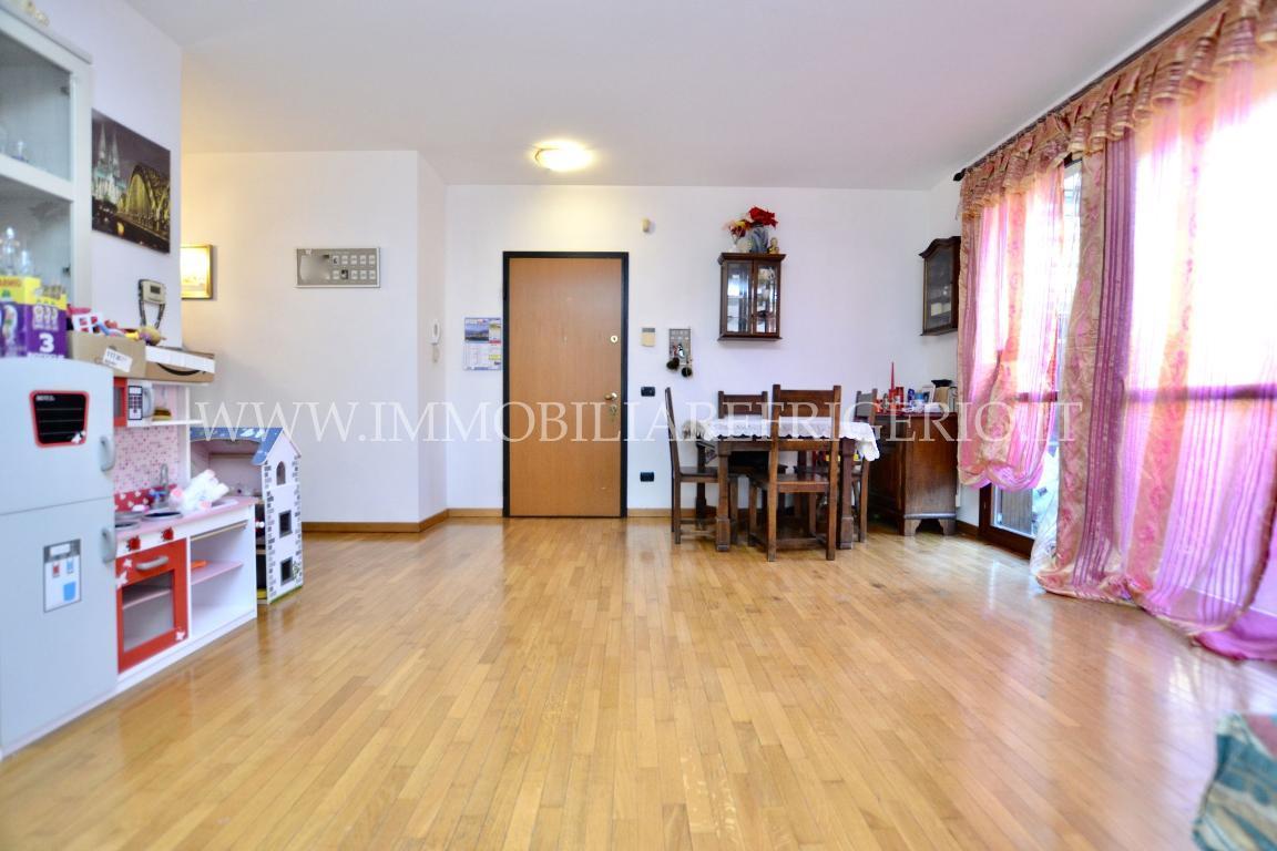 Vendita appartamento Cisano Bergamasco superficie 122m2