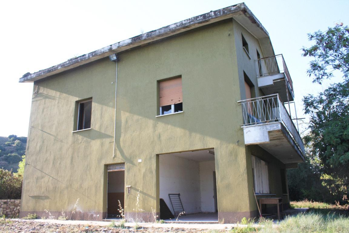 Casa singola nell'entroterra di Desenzano del Garda