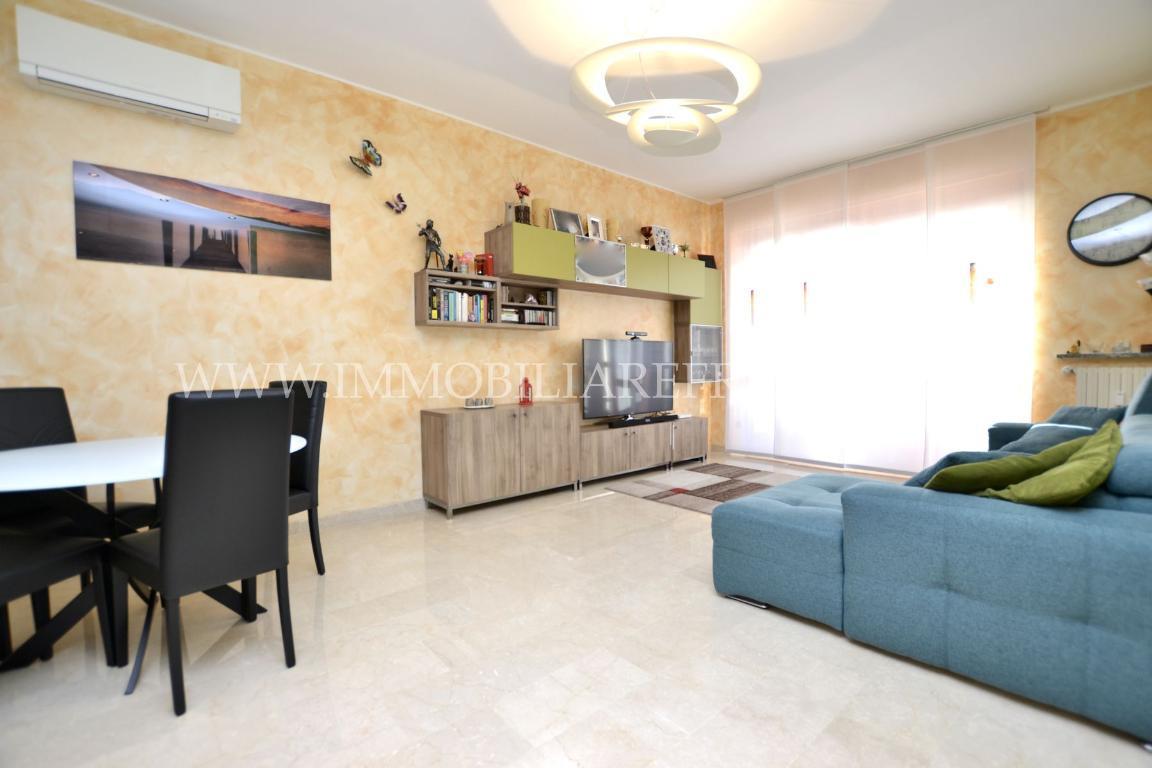 Appartamento Vendita Cisano Bergamasco 4952
