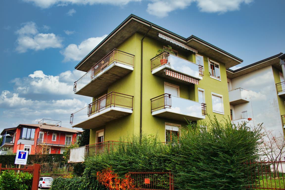 Appartamento trilocale in centro a Desenzano del Garda