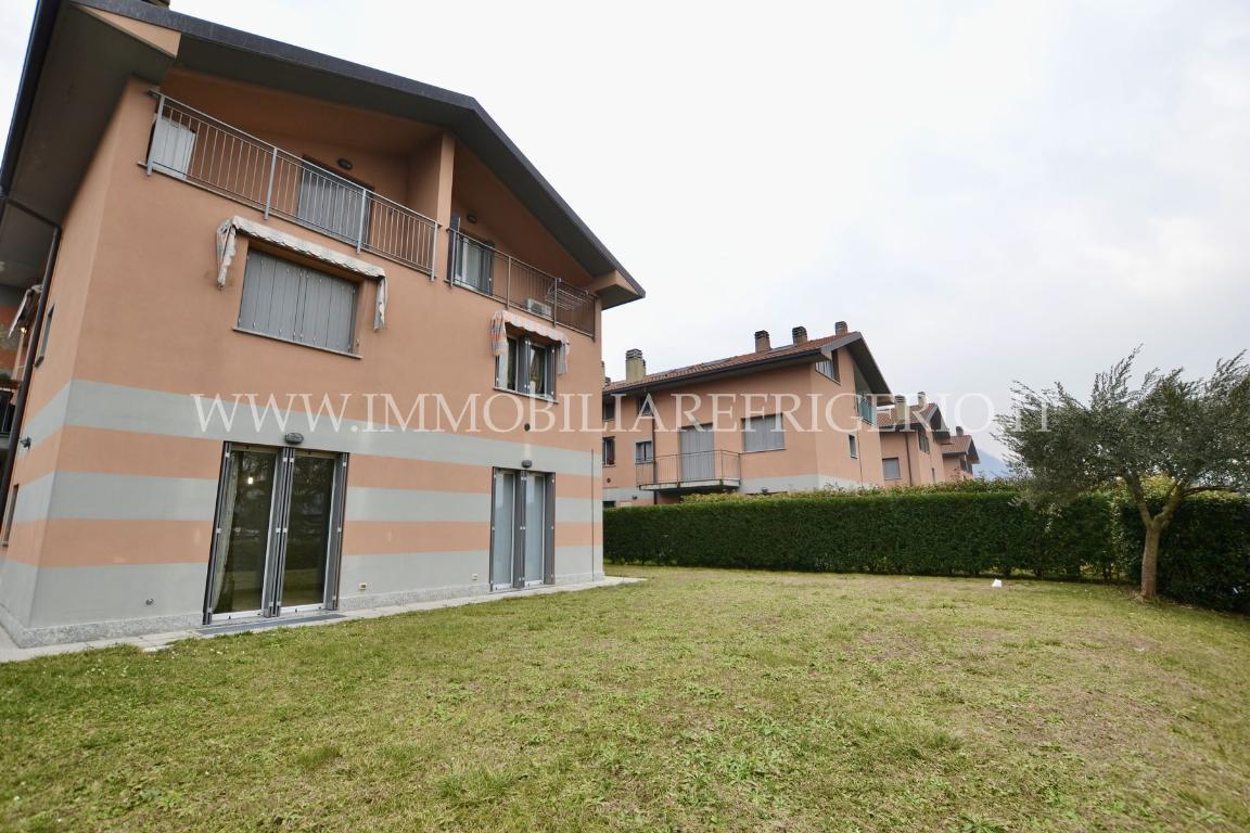 Appartamento Vendita Cisano Bergamasco 4863