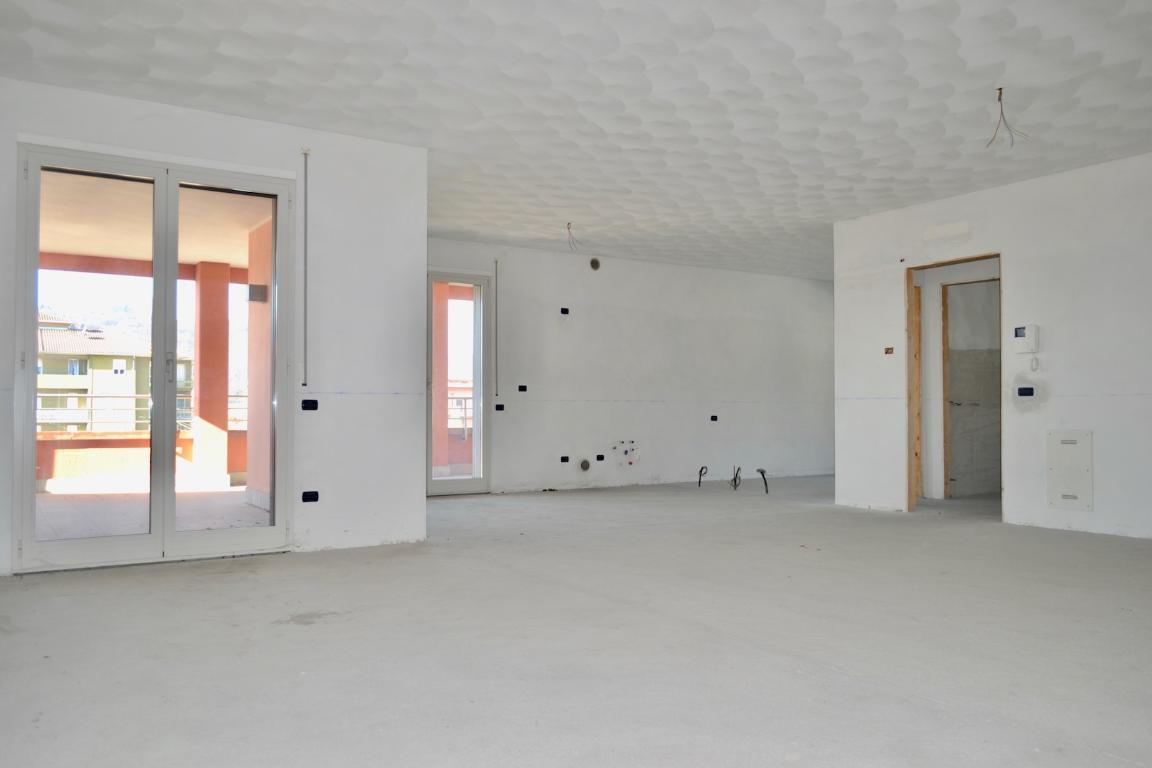 Vendita appartamento Villa d'Adda superficie 150m2