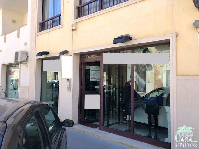 Immobile Commerciale in vendita a Vittoria, 2 locali, prezzo € 128.000 | CambioCasa.it