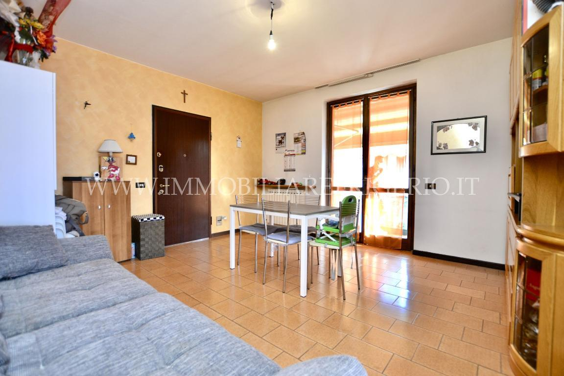 Appartamento Vendita Villa d'Adda 4769