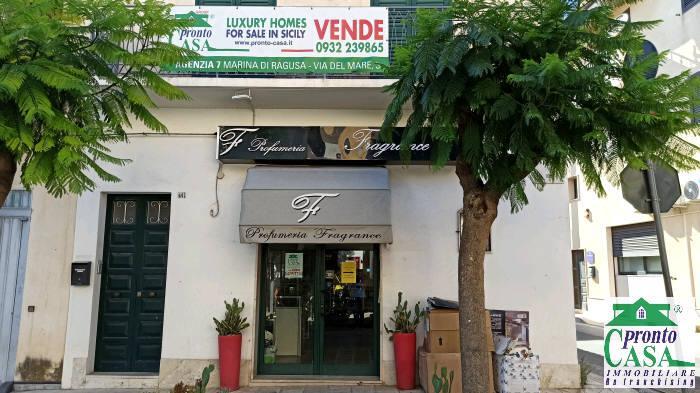 Negozio / Locale in Vendita a Santa Croce Camerina