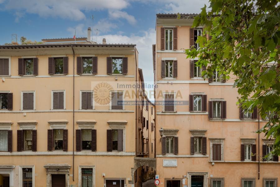 Rif. LC1100 Appartamento in vendita a Roma