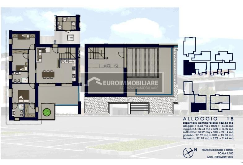 Appartamento in vendita a Desenzano del Garda, 4 locali, prezzo € 732.000 | CambioCasa.it