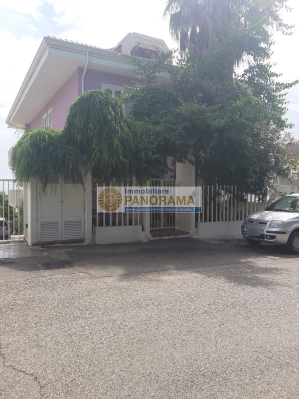 Rif. ACV117 Vendesi appartamento in villa bifamiliare a Grottammare