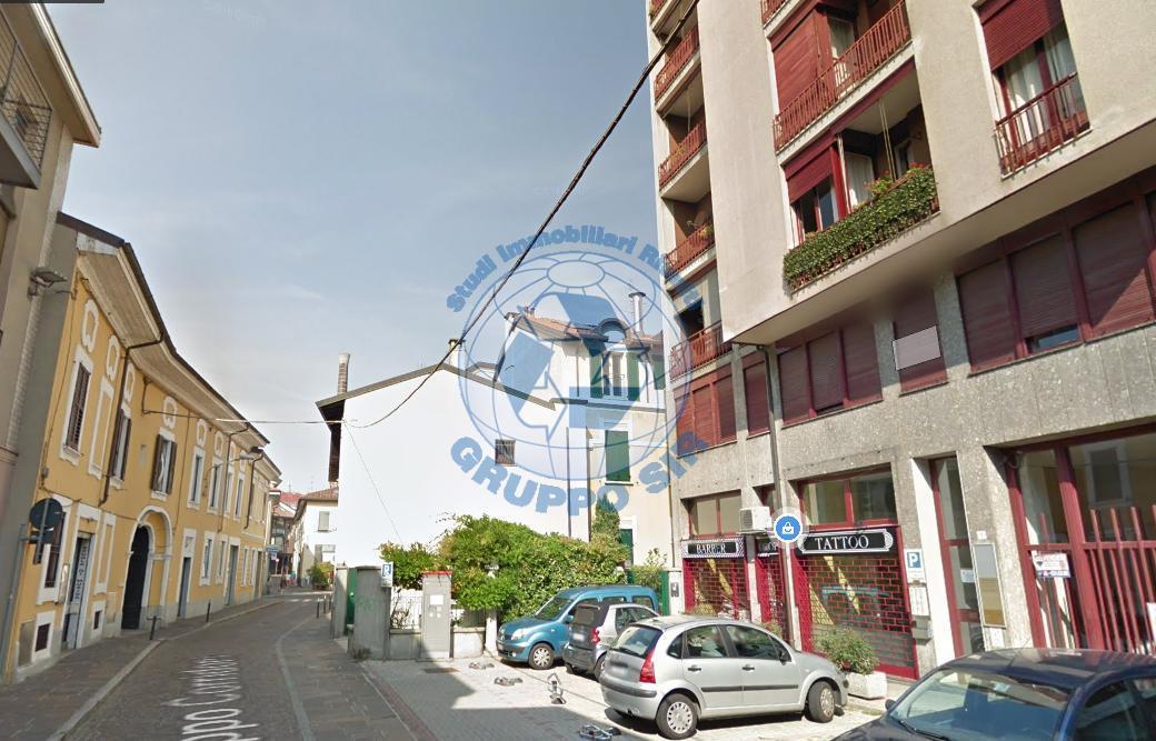 Appartamento in Vendita a Legnano