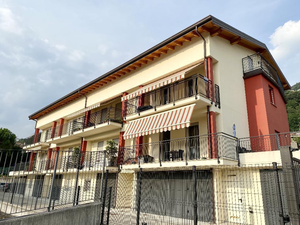 Vendita appartamento Calolziocorte superficie 150m2