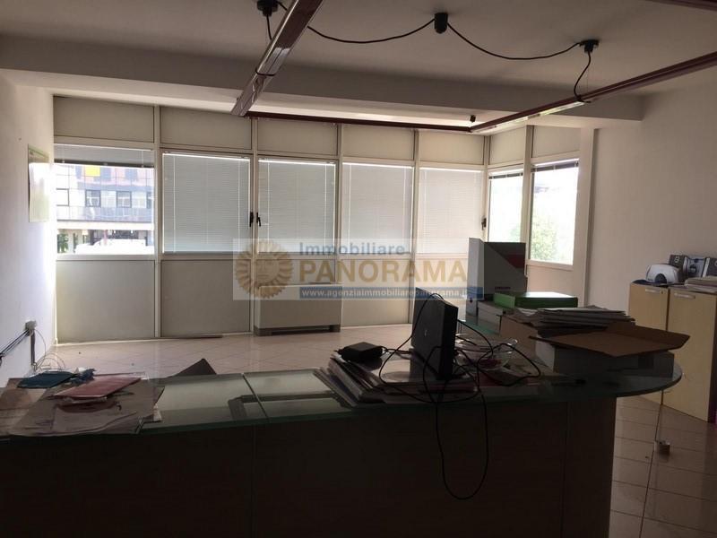 Rif. CVE11 Ufficio in vendita a San Benedetto del Tronto
