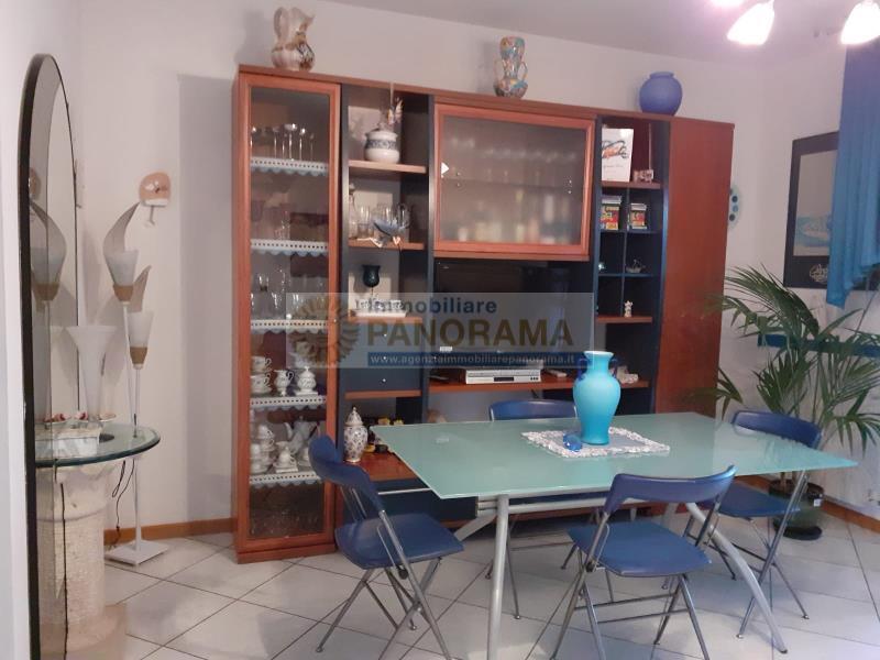 Rif. ATV202 Vendesi appartamento a Porto d'Ascoli