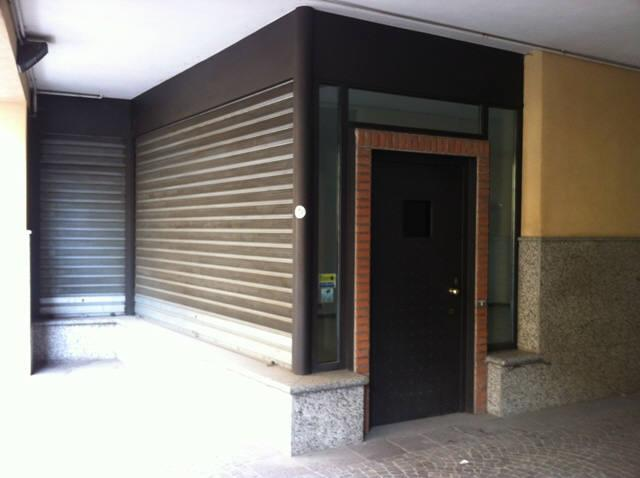 Negozio / Locale in affitto a Seveso, 1 locali, zona Località: Centro, prezzo € 800 | CambioCasa.it