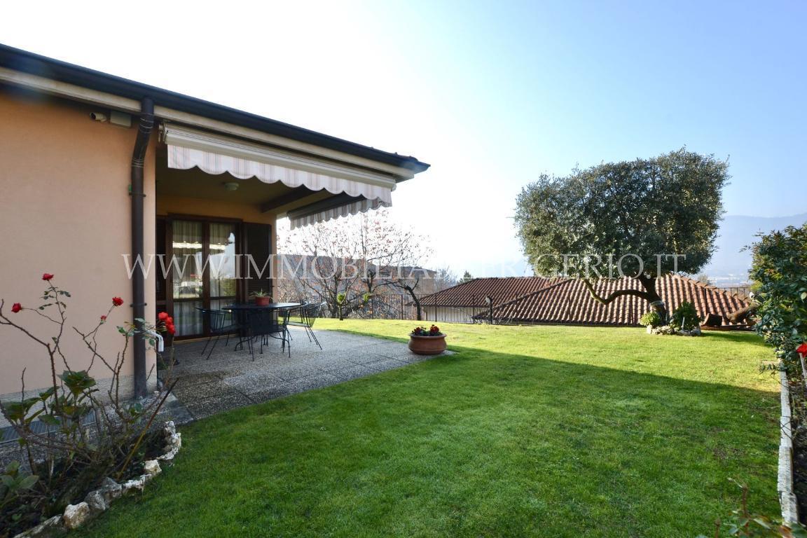 Villa Singola Vendita Calolziocorte 4833