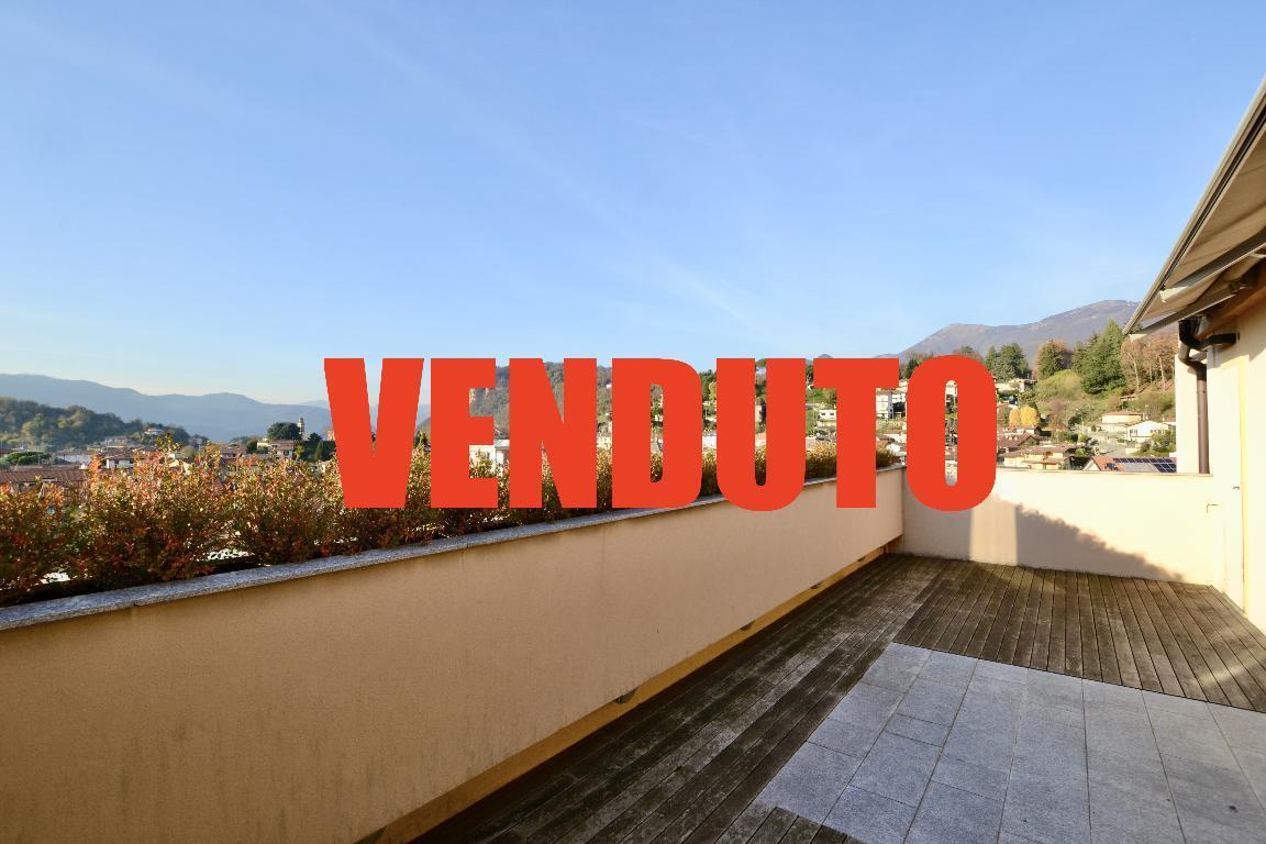 Vendita appartamento Cisano Bergamasco superficie 65m2