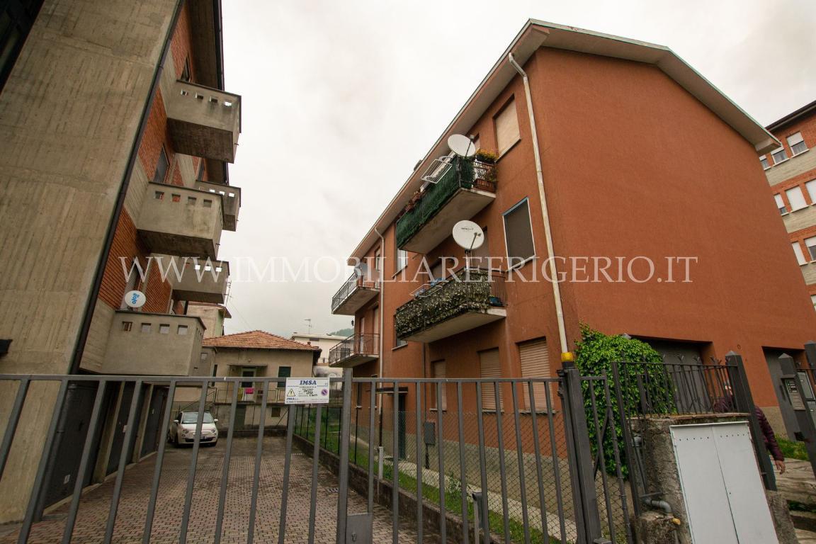 Vendita appartamento Calolziocorte superficie 80m2