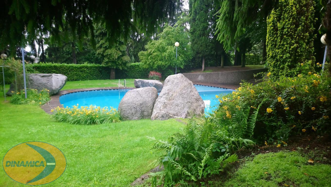 Appartamento in vendita a Barzanò, 3 locali, zona Località: Residence, prezzo € 148.000 | CambioCasa.it