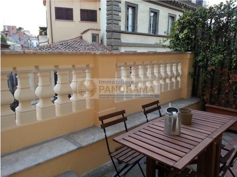 Rif. LC1604 Affittasi appartamento a Roma