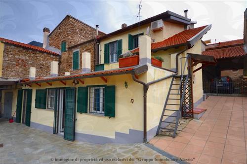 Casa semindipendente terrazza 50mq