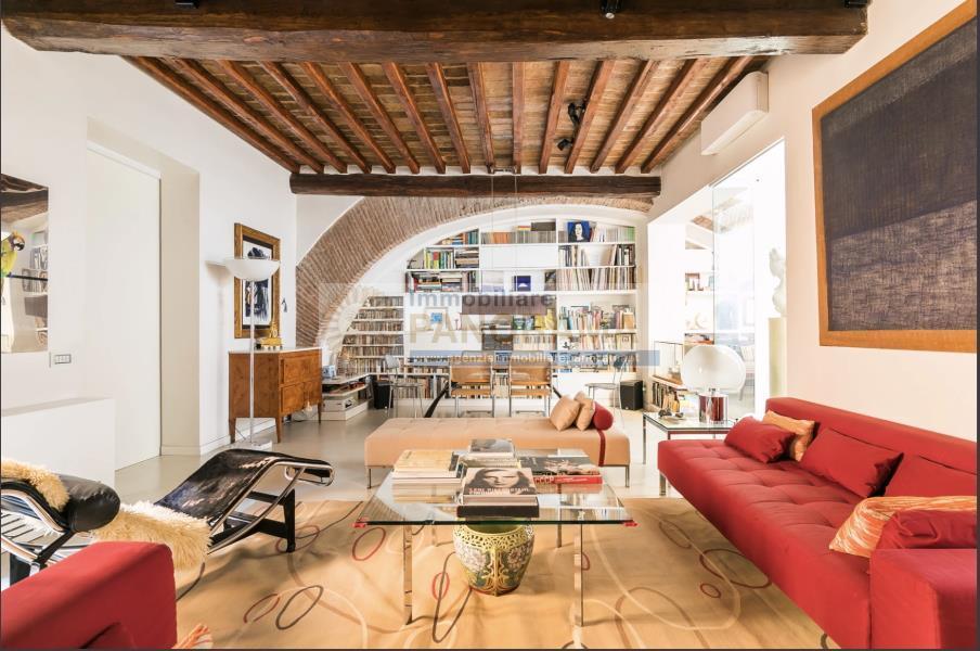 Rif. LC1178 Affittasi appartamento a Roma