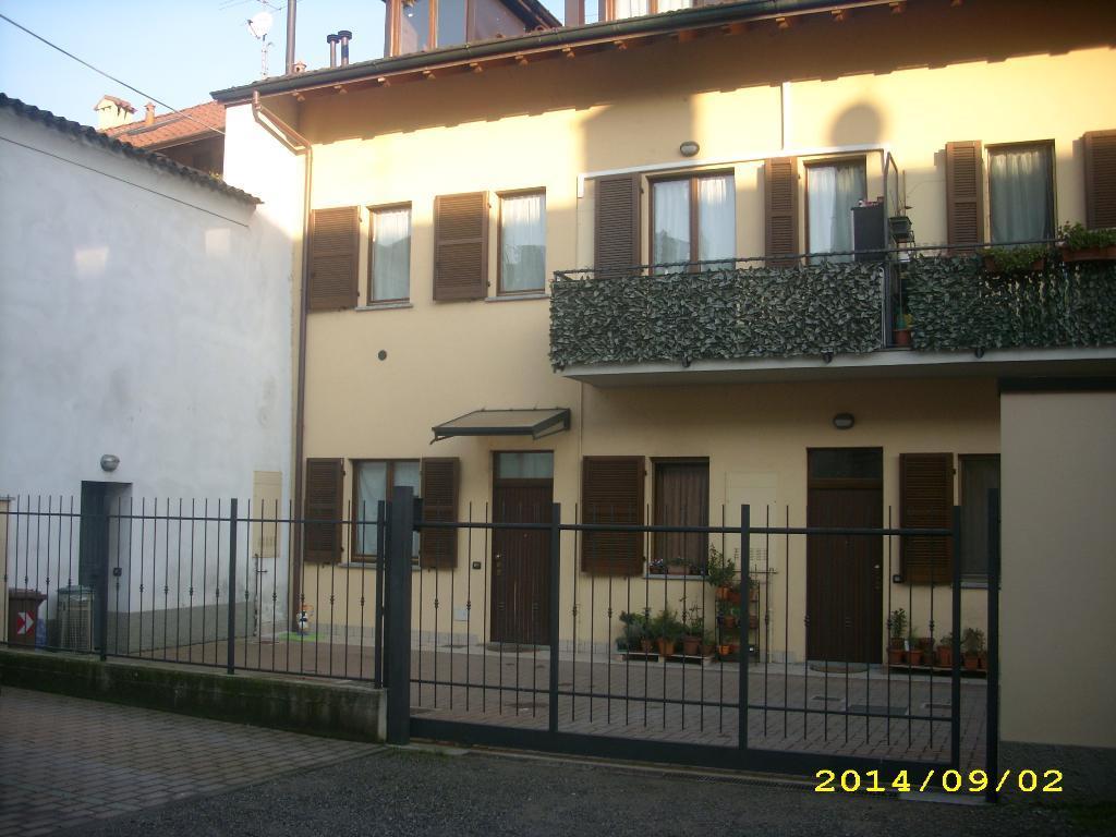 Appartamento in Vendita a Gessate