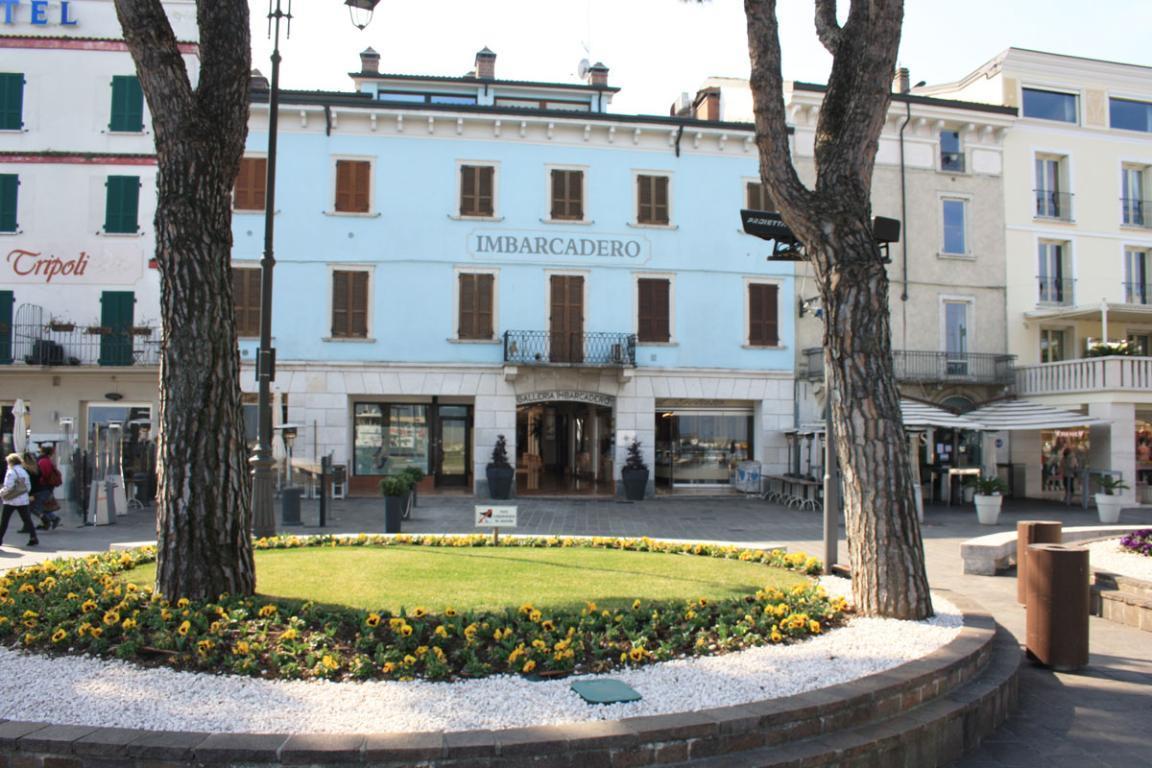 Negozio in affitto a Desenzano del Garda