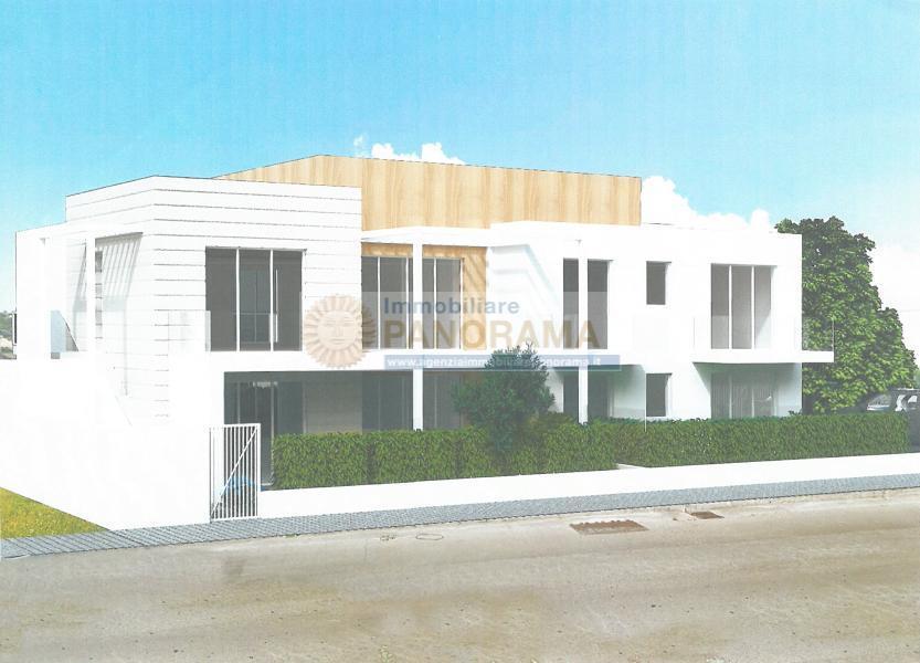 Rif. TCV02 Appartamenti in vendita a Porto d'Ascoli