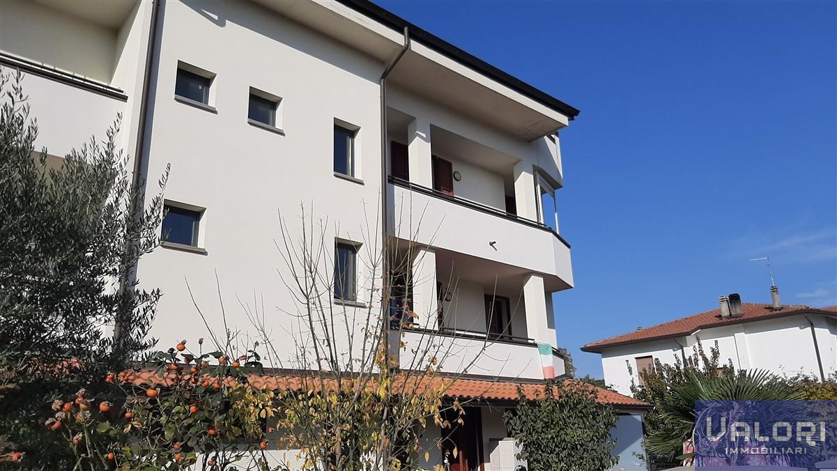 Appartamento in vendita a Castel Bolognese, 2 locali, zona Località: ZONA A MONTE DELLA VIA EMILIA, prezzo € 123.000 | CambioCasa.it