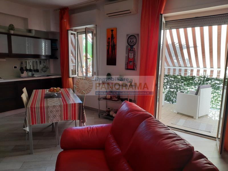 Rif. ACV150 Appartamento in vendita a Porto d'Ascoli