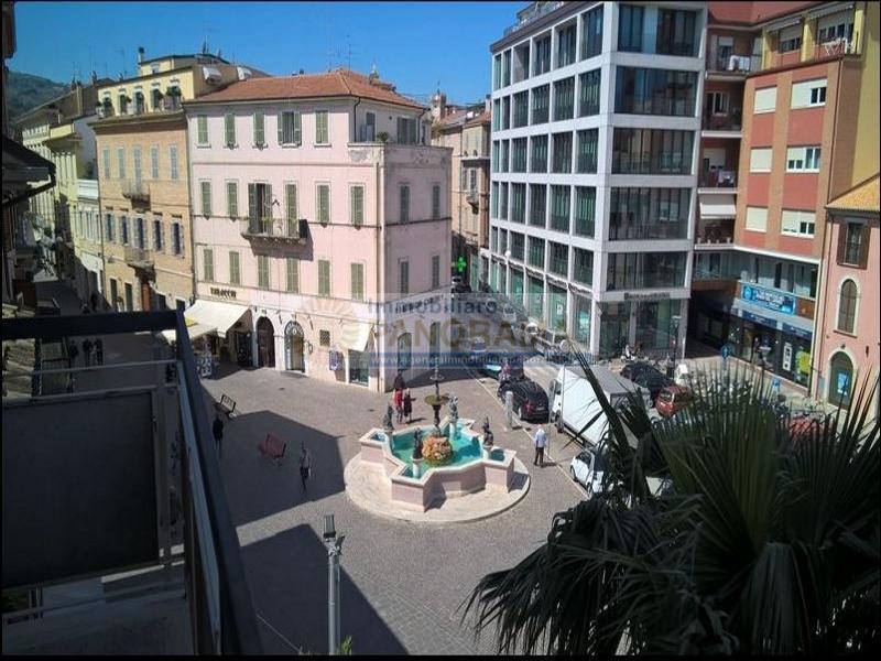 Rif. LC1636 Appartamento in vendita a San Benedetto del Tronto