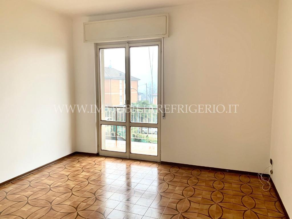 Vendita appartamento Calolziocorte superficie 67m2