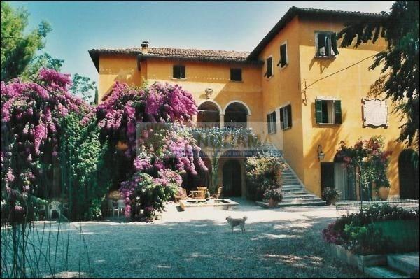 Rif. LC104 Villa in vendita ad Ascoli Piceno, in zona Marino del Tronto