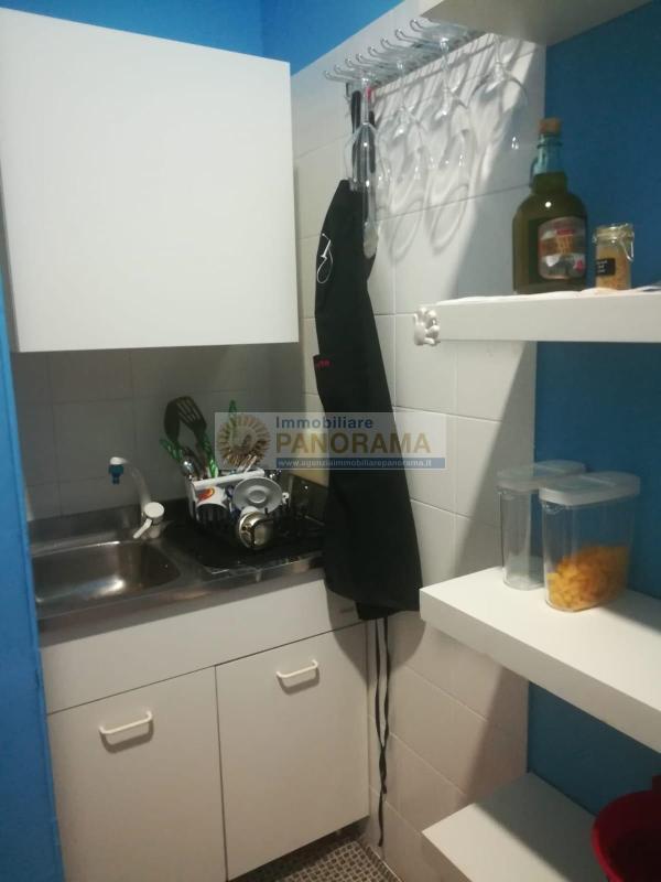 Rif. ATV82 Appartamento in vendita a Porto d'Ascoli