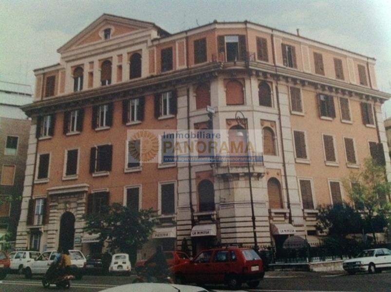 Rif. LC1500 Bilocale in affitto a Roma in via Bari, quartiere Bologna