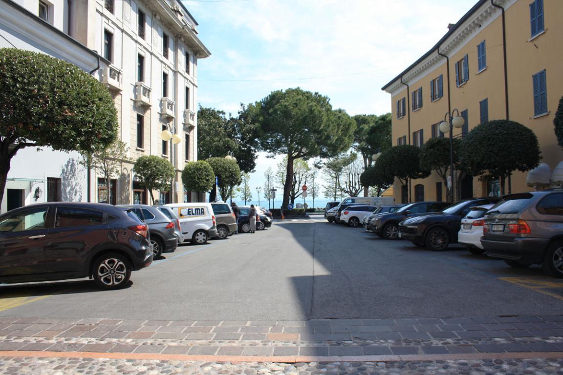 Apparrtamento bilocale in centro storico a Desenzano del Garda
