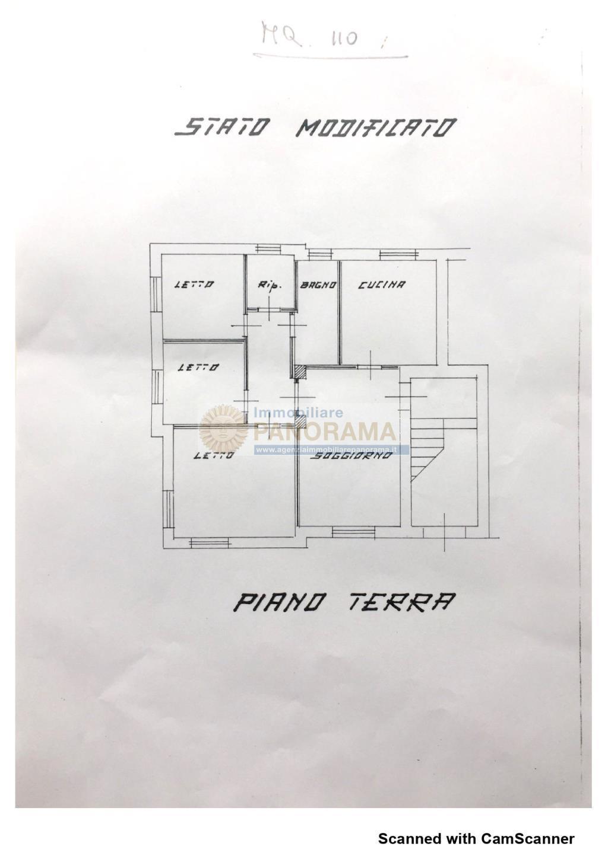 Rif. CVE41 Appartamento in vendita a Porto d'Ascoli