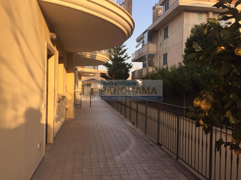 Rif. CVE46 Appartamento in vendita a Porto d'Ascoli