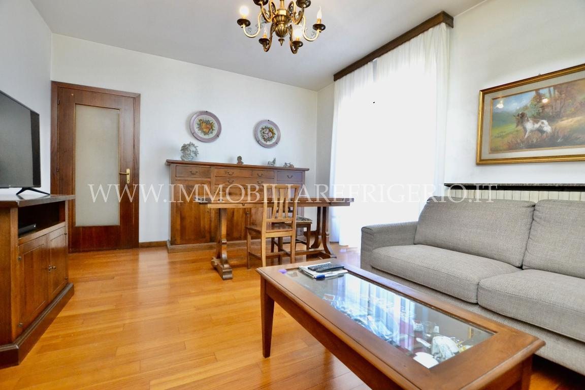 Vendita appartamento Villa d'Adda superficie 82m2