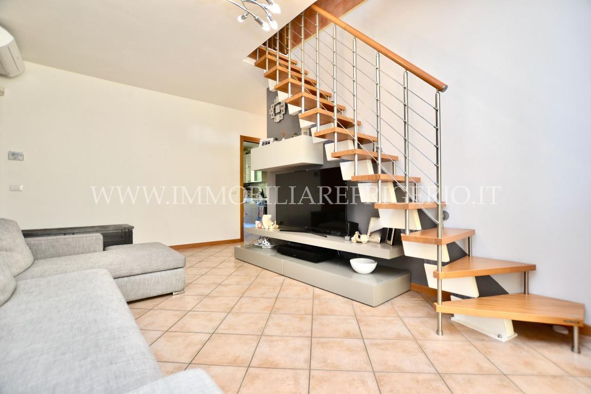 Appartamento Vendita Cisano Bergamasco 4803