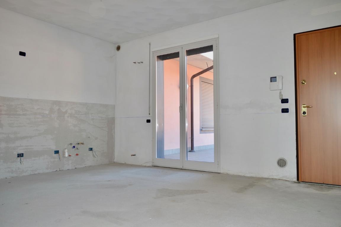 Vendita appartamento Villa d'Adda superficie 60m2