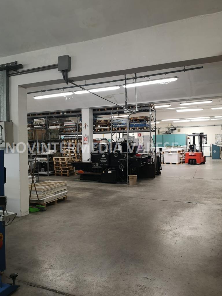 Immobile Commerciale in vendita a Laveno-Mombello, 9999 locali, prezzo € 380.000 | PortaleAgenzieImmobiliari.it