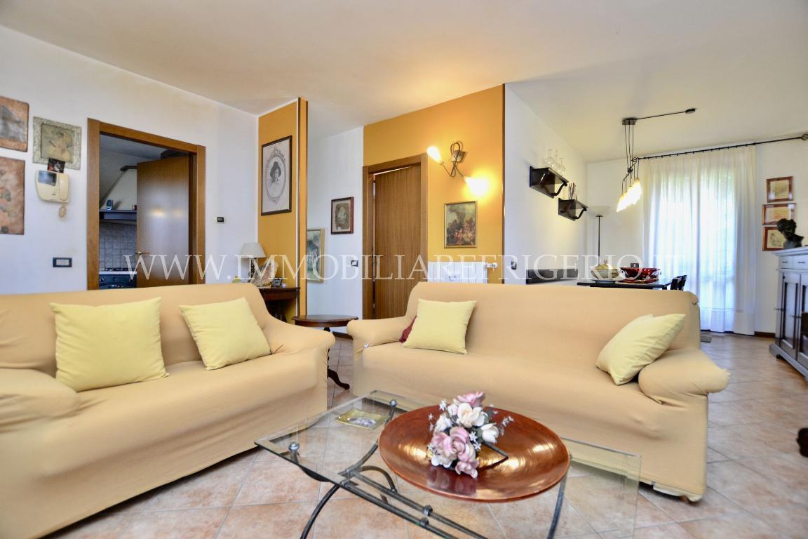 Vendita appartamento Villa d'Adda superficie 98m2