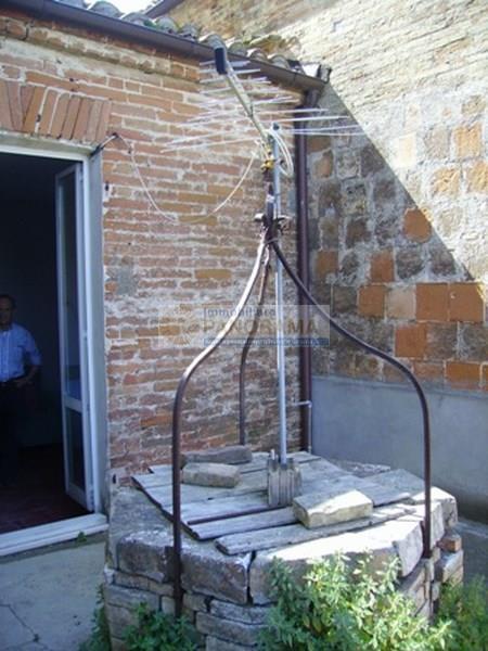 Rif. LC1596 Palazzetto storico in vendita a Massignano