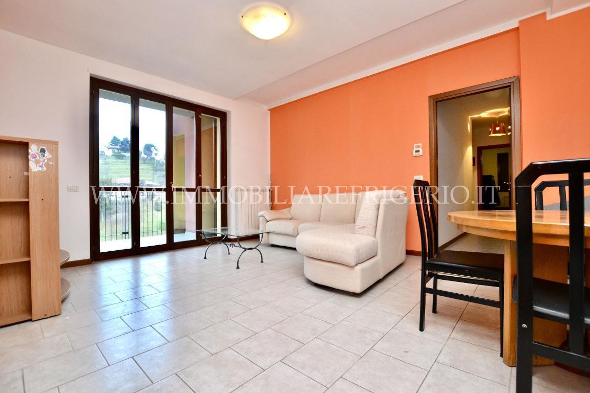 Affitto appartamento Pontida superficie 100m2