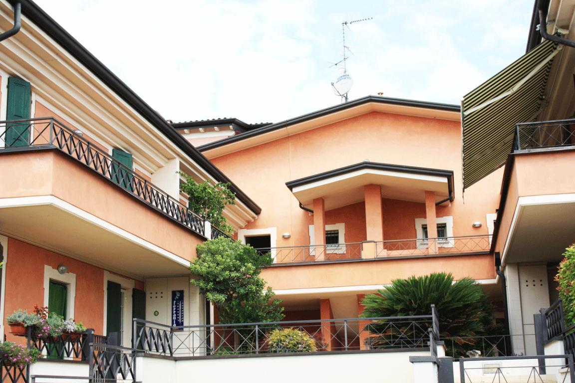 Appartamento trilocale in frazione  vicina a Desenzano del Garda