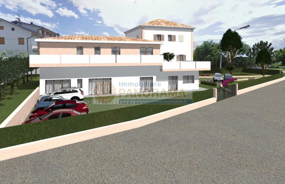 Rif. ATV150 Appartamenti in vendita a Spinetoli