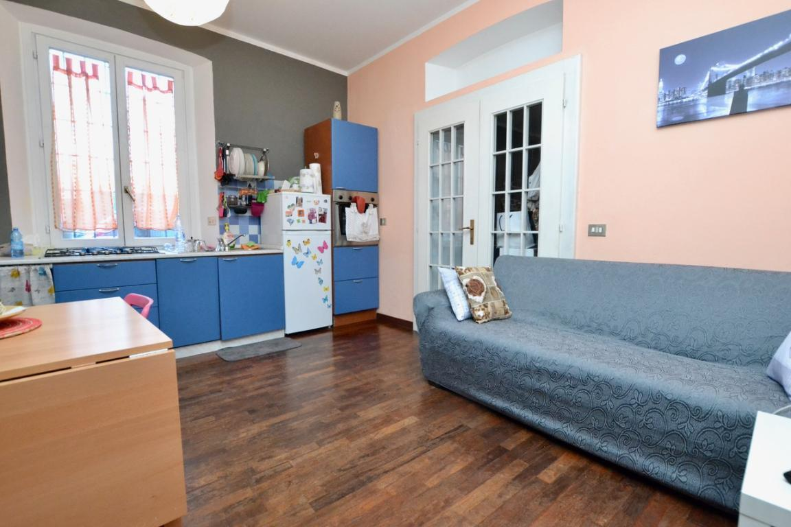 Affitto appartamento Olginate superficie 50m2