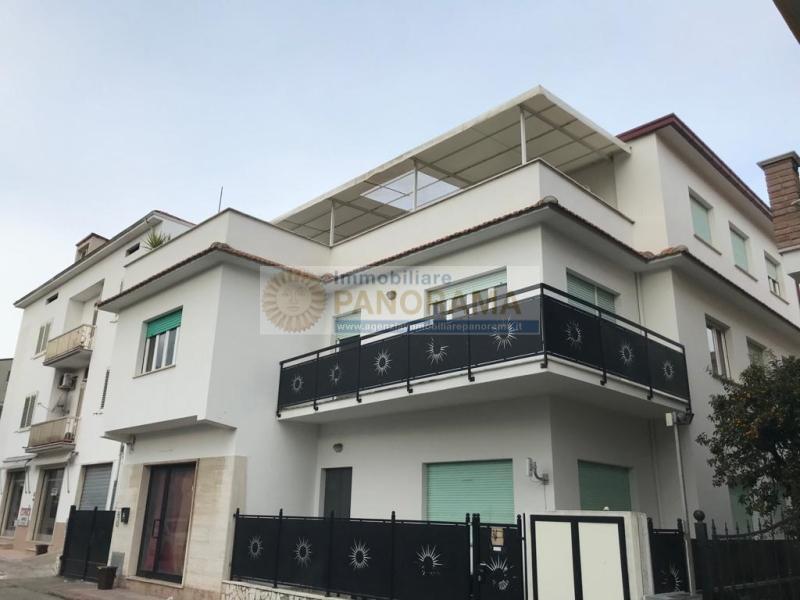 Rif. FG1616 Palazzo in vendita ad Alba Adriatica